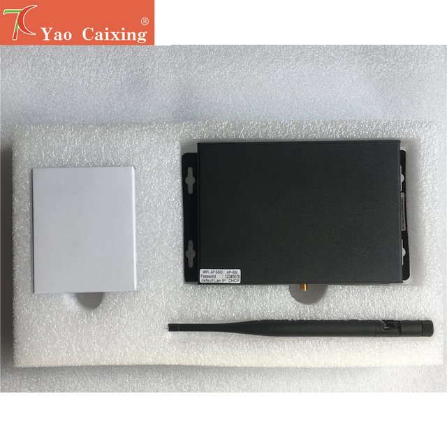 Novastar TB2 asynchronous and synchronous controller sending box  for indoor and outdoor led display screen