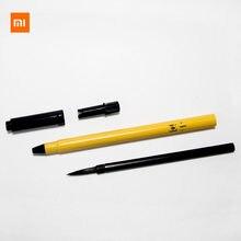 Xiaomi Xiaoxian – stylo à brosse souple pour écriture directe, fournitures de papeterie pour étudiants en calligraphie, pinceau de dessin artistique