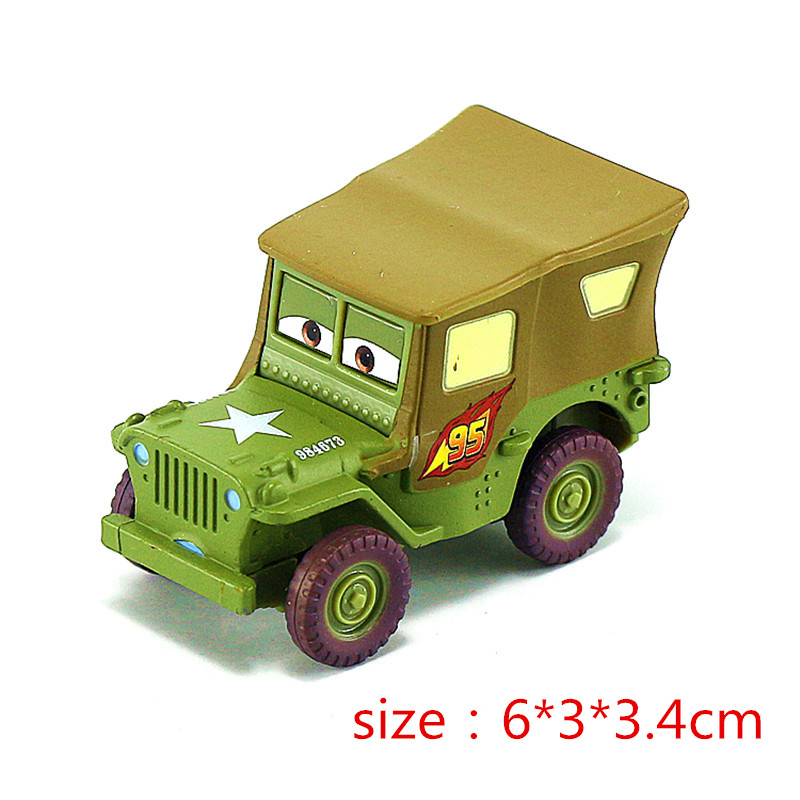 Дисней Pixar Тачки 2 3 Модель Молния Маккуин матер Джексон шторм Рамирез 1:55 литье под давлением автомобиль металлический сплав мальчик малыш игрушки подарок