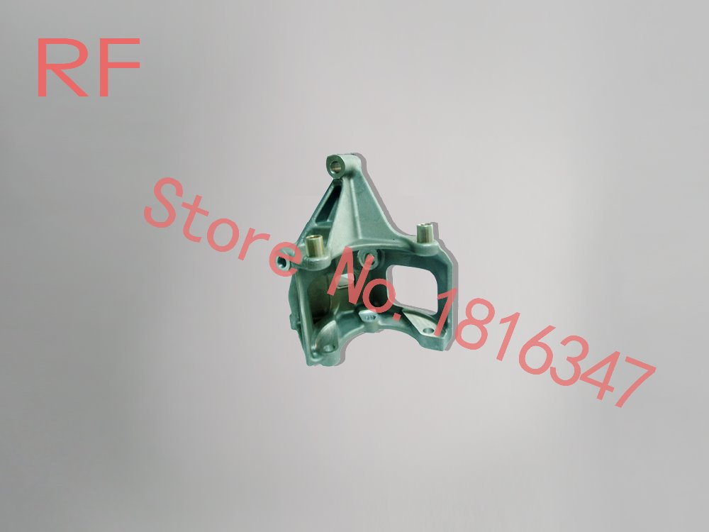 Aluminium Precision Casting Products(China (Mainland))