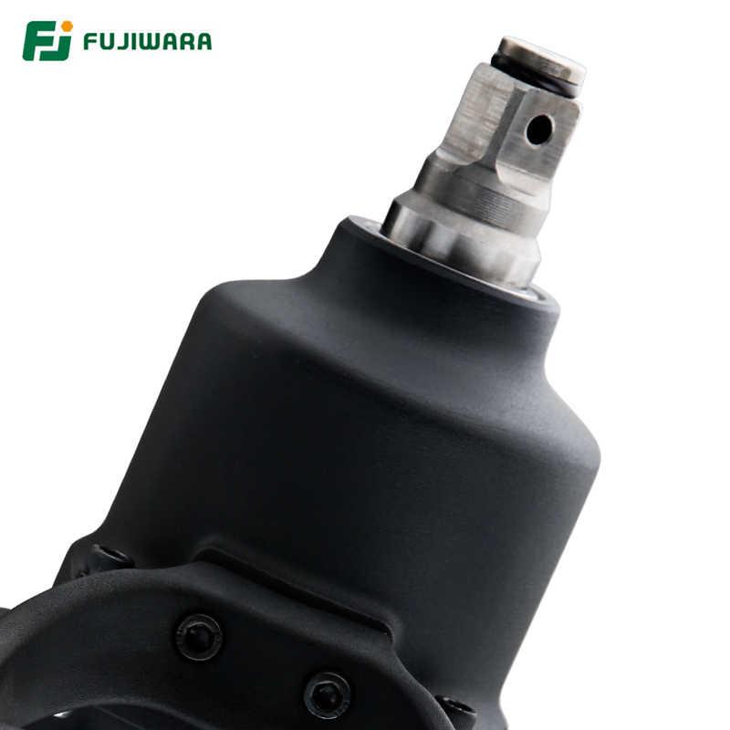FUJIWARA 2800N. M Pneumatische Moersleutel 3/4 En 1 Inch Auto Reparatie Wrench Grote Koppel