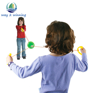 Hot Sell Plastic Juggling Balls For Kids Beach Toy Slider Outdoor Game Sport Autism Adhd Therapy Teamwork Games Stress Ball Bola