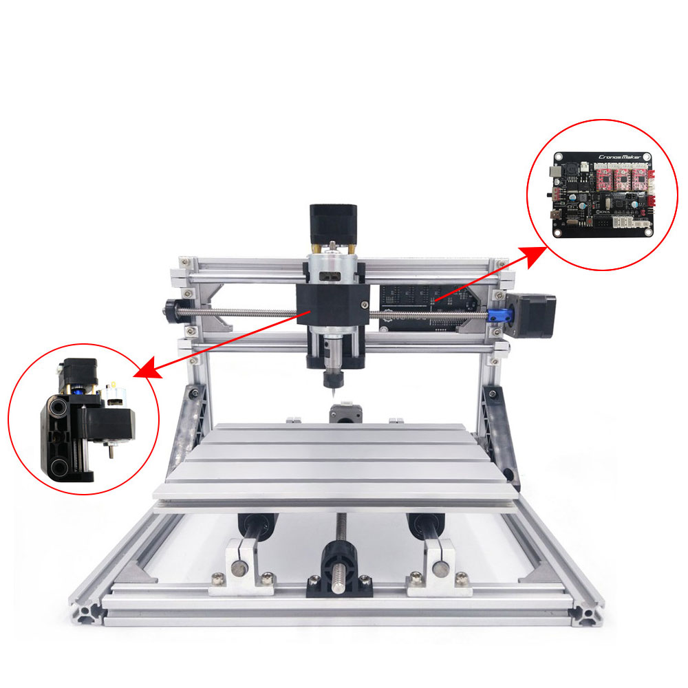 CNC3018 Diy Mini Laser Engraving Machine 15000mw 5500mw 2500mw 500mw Wood Routers Carving Machine Laser Cutting Router Machines