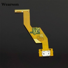For Acer Lconia tab7 A1-713 A1-713HD ZAW1975Q USB FPC Flex Cable Free Shipping With Tracking Number