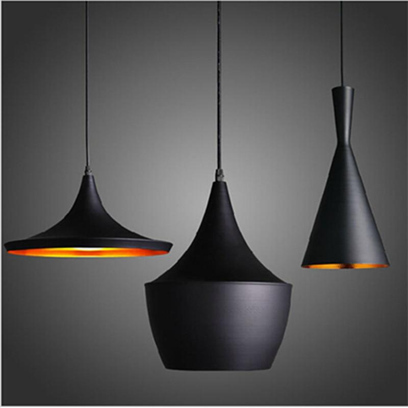 ФОТО New Arrive Fashion Pendant Light Shade Light Design Pendant Lamp Beat Light, ABC(Tall, Fat And Wide) E27 AC110-240V Pendant Lamp