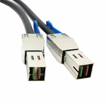 ULT-Best External HD Mini SAS 3.0 SFF-8644 to SFF-8644 6Gbps Hard Disk data Storage Server Raid Cable 1M