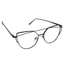 Women Men Retro Metal Full Frame Rim Eyewear Clear Lens Glasses Nerd Spectacles Eyeglass oculos de grau