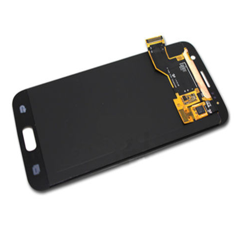 5 5 39 39 Replacement for SAMSUNG Galaxy S7 G930F Original LCD Display Digitizer Touch Screen Lightness Adjustable Tools No Frame in Mobile Phone LCD Screens from Cellphones amp Telecommunications