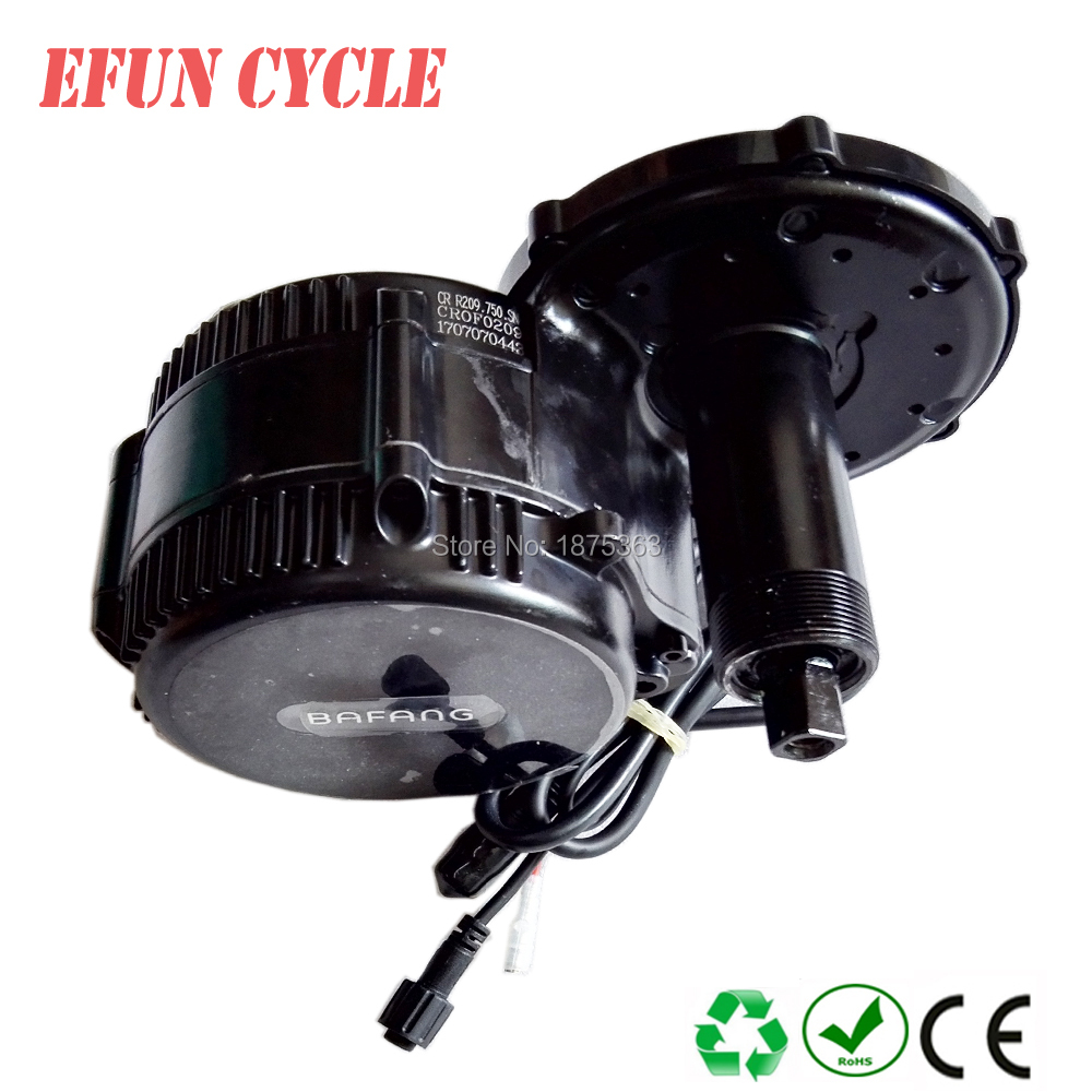 Free shipping 8FUN/Bafang BBS01B central motor 36V 350W Ebike Electric bicycle Motor 8fun mid drive electric bike conversion kit  free shipping 36v500w 8fun bafang bbs02b ebike electric bicycle motor 8fun mid drive electric bike conversion kit