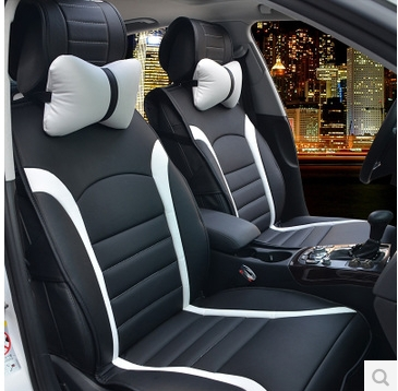 Free Shipping For 2013 KIA Sorento 5 Seats Special Seat Covers Comfortable Breathable 2011