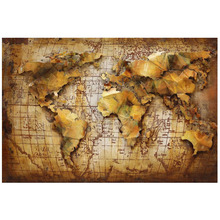 DIY Diamond painting world map,sale diamond Embroidery,diamond Mosaic pattern rhinestone pastel picture,3d Cross Z343