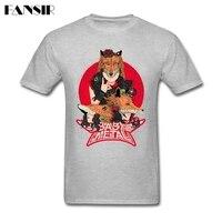 Funny T Shirt Man Babymetal Band Heavy Metal Music Men T Shirts Short Sleeve O Neck