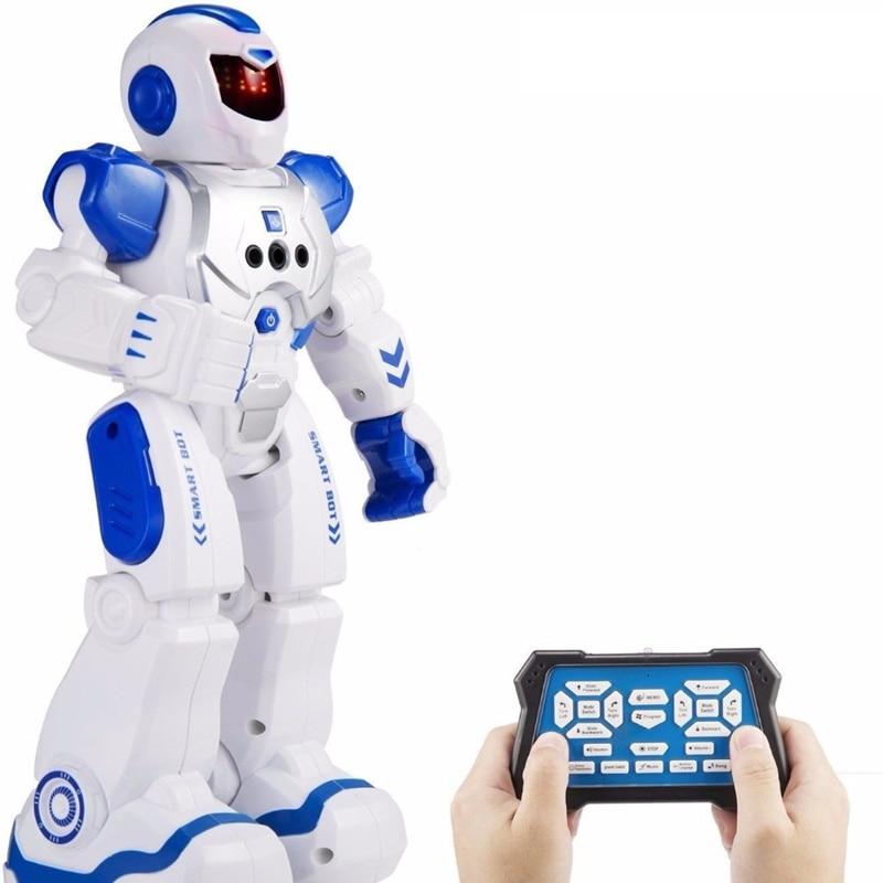 Rede Anerkennung Intelligente Interaktive Dialog Singen Tanzen Rekord Mini Spielzeug Erzählen Geschichte Tasche Roboter Kinder Geschenk Rc-roboter