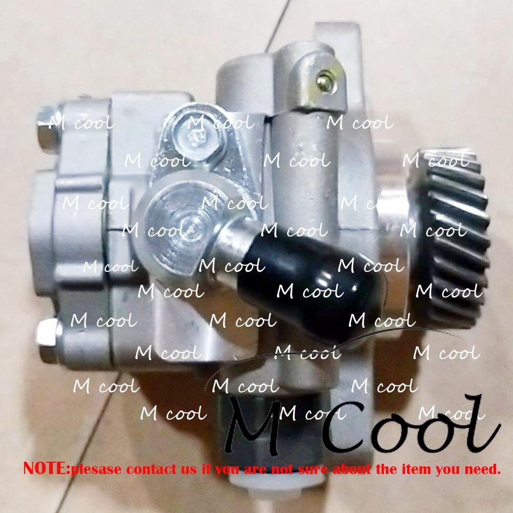 Высокое качество Мощность насоса рулевого управления для автомобиля Toyota Land Cruiser UZJ100 HDJ101 1998 2007 4431060420 4431060380 4431060420 4431060380
