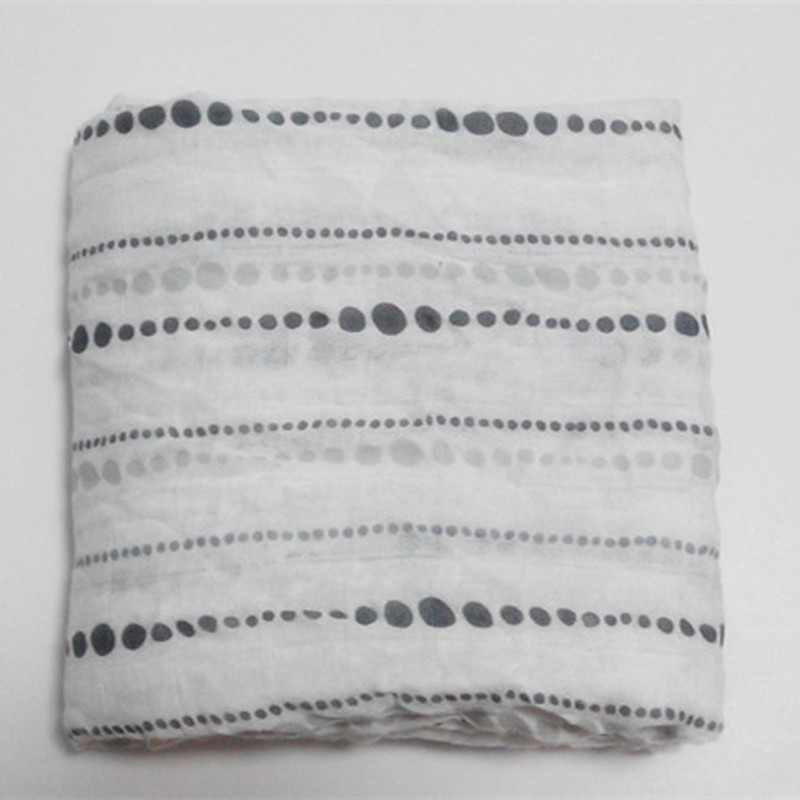 Adamant النمل الخيزران الألياف الطفل قماط بطانية الوليد الطفل حمام منشفة قماط البطانيات متعددة تصاميم وظائف الطفل التفاف 3 قطع