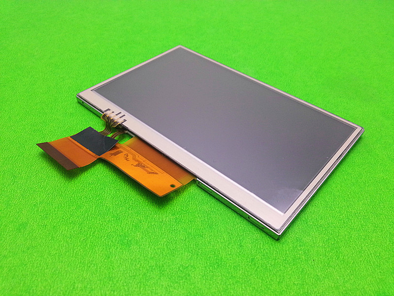 skylarpu 4.3inch complete LCD for Garmin zumo 665 660 GPS LCD display Screen LQ043T1DH41 LCD screen+Touch Panel Free shipping original new laerjet for hp2200 2200 maintenance kit fuser kit h3978 60002 h3978 60001 printer parts