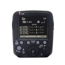 Mcoplus MT-E3-RT TTL Radio Trigger Speedlite Transmitter for Canon 600EX-RT as ST-E3-RT VS YN-E3-RT