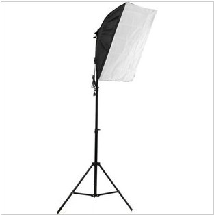 ФОТО CD50     50 70 softbox lamp holder single lamp soft light photography light set portraitist clothes