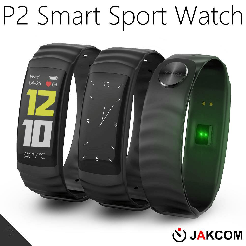 JAKCOM P2 Professional Smart Sport Watch Hot sale in Smart Watches as telefon saat rock lf16 smartwatch smartwatch with 360 купить недорого в Москве