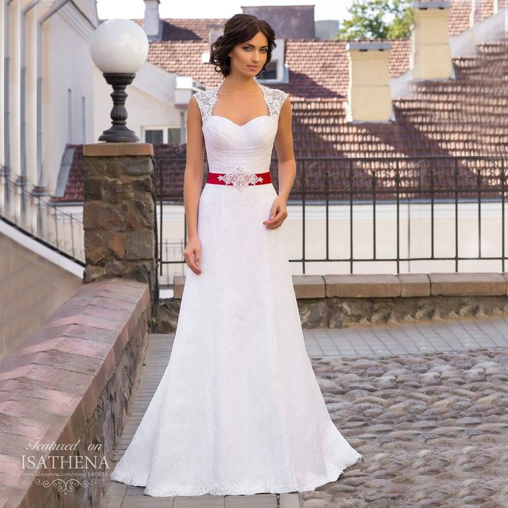 red and white wedding dresses 2 wedding dresses with red Red And White Wedding Dresses YDLgOD