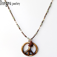 Dongmu Hand Made New Style Of Retro Style Multi Layer High Quality Bead Chain And Small