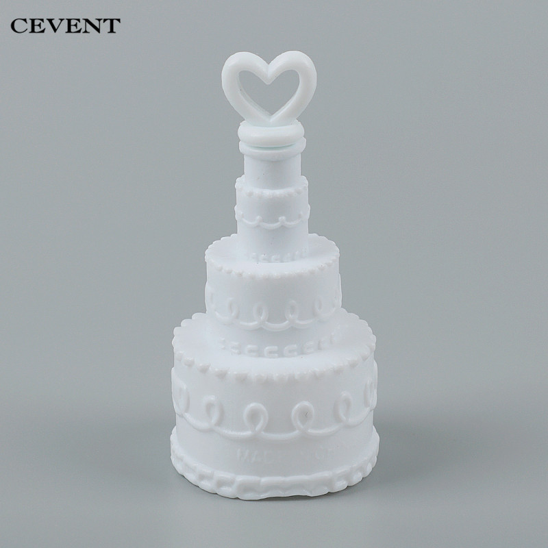 Image 5 - Cevent 10pcs/lot Empty Bubble Soap Bottles Wedding Decoration Mariage Boda Children's Toy Bubbles Maker Kids Outdoor Toys-in Party DIY Decorations from Home & Garden