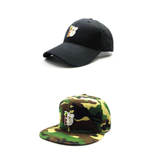 8befc36be92 LDSLYJR 2018 sloth animal embroidery cotton Baseball Cap hip-hop cap  Adjustable Snapback Hats for