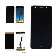 JIEYER For ZTE Blade V7 lite LCD Display Touch Screen Replacement for ZTE Blade V7 lite LCD Screen free shipping цена