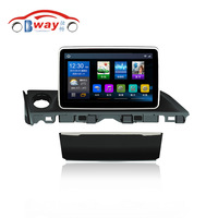 Free Shipping 9 Car Radio For Mazda ATENZA 2017 Low Trim Android 5 1 Car Dvd