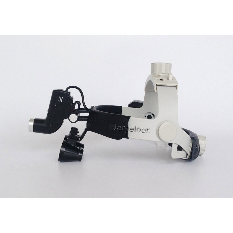 3.5X chirurginis medicininis padidintuvas, aukšto intensyvumo - Matavimo prietaisai - Nuotrauka 5
