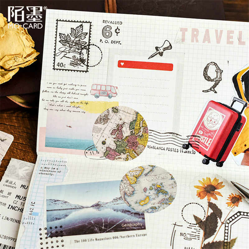 45 יח'\סט kawaii מכתבים מדבקת חמוד מפת דפוס יומן משרד לוח שנה מכתבים חג המולד מתנת מדבקות תווית