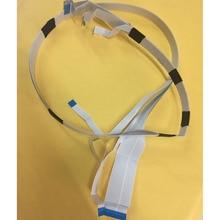 1pcs Used L800 T50 Printhead cable for epson R230 R210 R220 R330 L805 L801 Printer