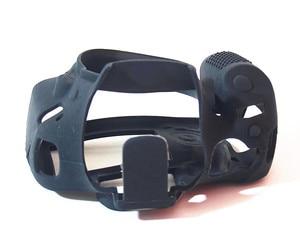 Image 3 - LimitX سيليكون درع حالة الجلد الجسم غطاء حامي الكاميرا لكانون EOS 550D/المتمردين T2i/قبلة X4 DSLR كاميرا رقمية فقط