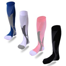david angie Unisex Men And Women Compression Foot Socks Anti Fatigue Ankle Swelling Relief Socks Stockings