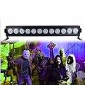 5 шт./лот  9 светодиодов  12 светодиодов  Новый СВЕТОДИОДНЫЙ УФ-светильник для сцены  черные вечерние Клубные дисплеи  Дискотека для рождества  ...