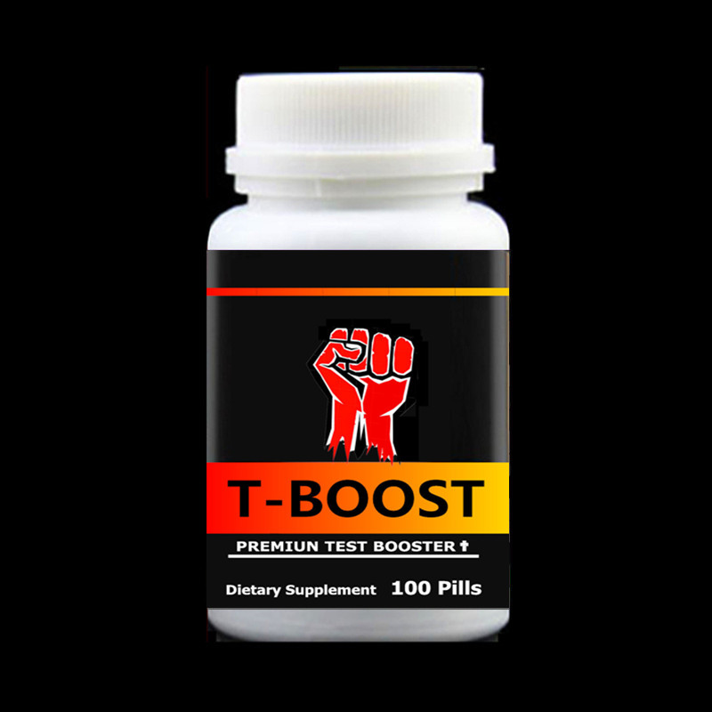 Test Booster Formulate to Increase T-Levels & Energy - Tongkat Ali,Maca,L-Arginine and Horny Goat Weed - 100pieces/bottle food grade high purity 99% l arginine powder l arginine powder essential amino acid nutritional supplement