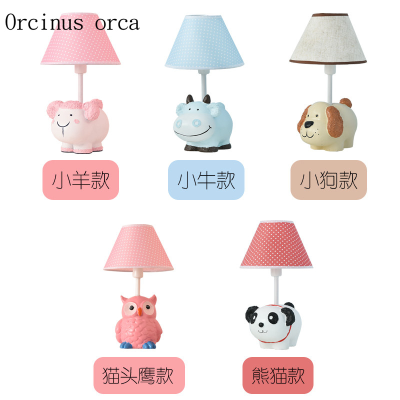 Nordic modern ceramics table lamp, bedroom bedside lamp American style simple and fashionable decorative table lamp цены