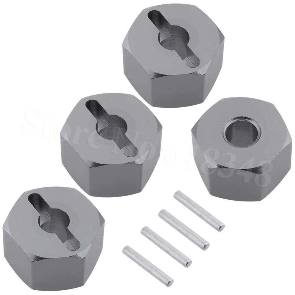 HPI 1//10 Bullet MT ST Nitro 3.0 AXLES /& 14mm Wheel Hexes * ALL DRIVE SHAFTS