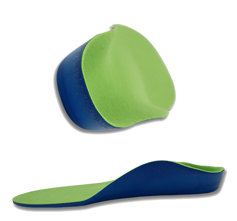 f83233e1c7 Kids Children Orthopedic Insoles for Children Shoes Flat Foot Arch ...