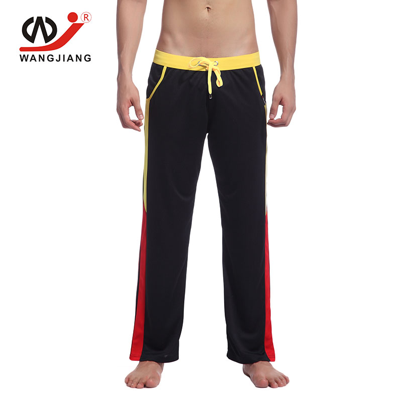 Mens Joggers Pantalon Homme Men Pants Clothing Sweatpants Mallas Hombre Runnin Pants Men Casual Cargo Pants