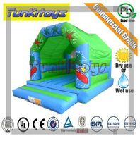 Прыжки ездить на надувной надувные животные Игрушечные лошадки детские, для малышей для подарка Спорт Фитнес игры