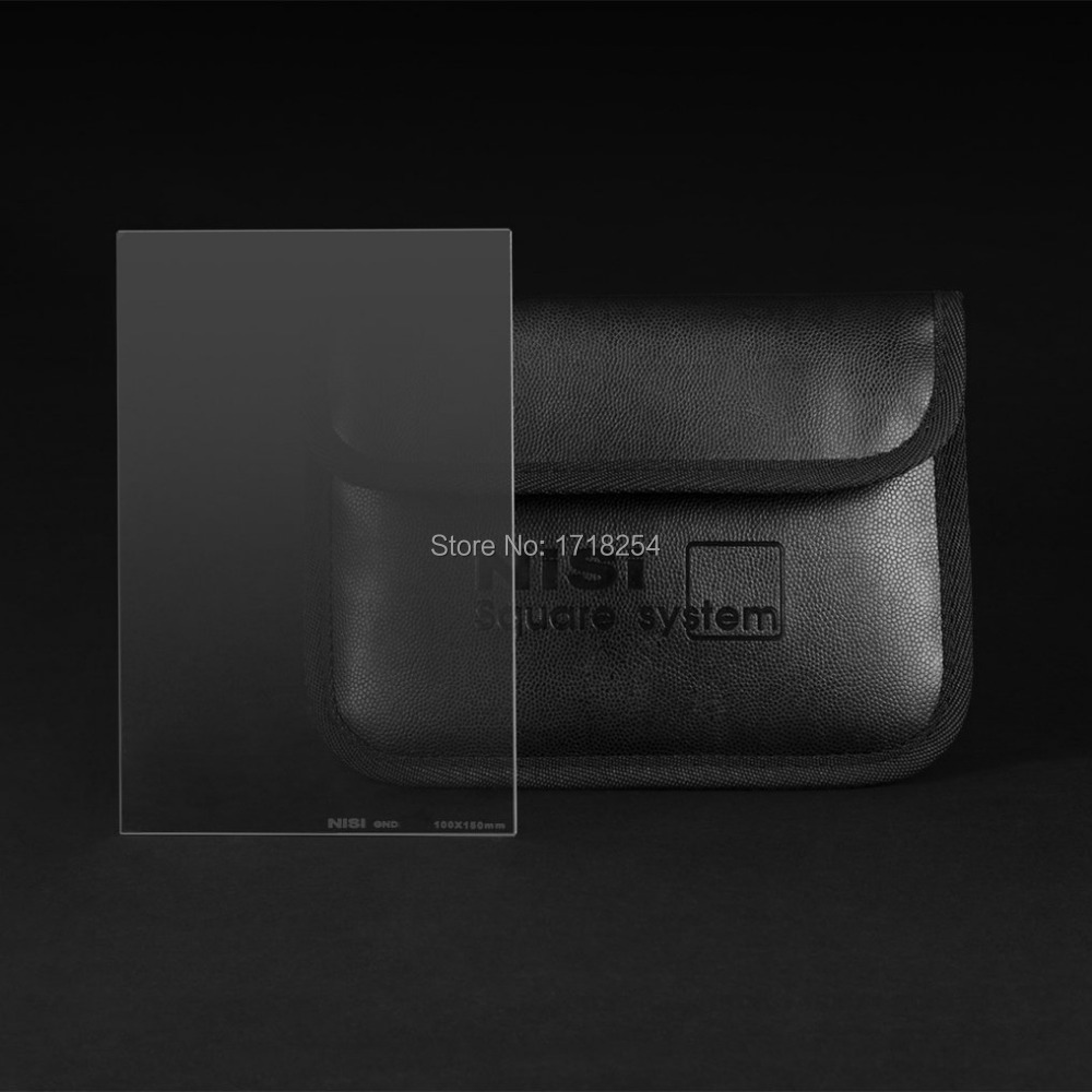 NiSi Pro Square Soft Graduated Filter GND 16 (1.2) 100mm x150mm Optical HD Glass Square Filter benro master gnd32 1 5 soft 100 150 filter square hd glass wmc ulca coating gnd filter high resolution filter free shipping