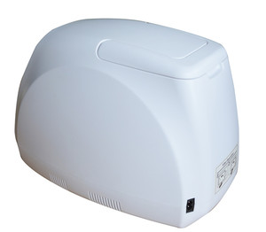 Image 4 - Portable medical  remote rechargeable  control room new oxygen concentrator