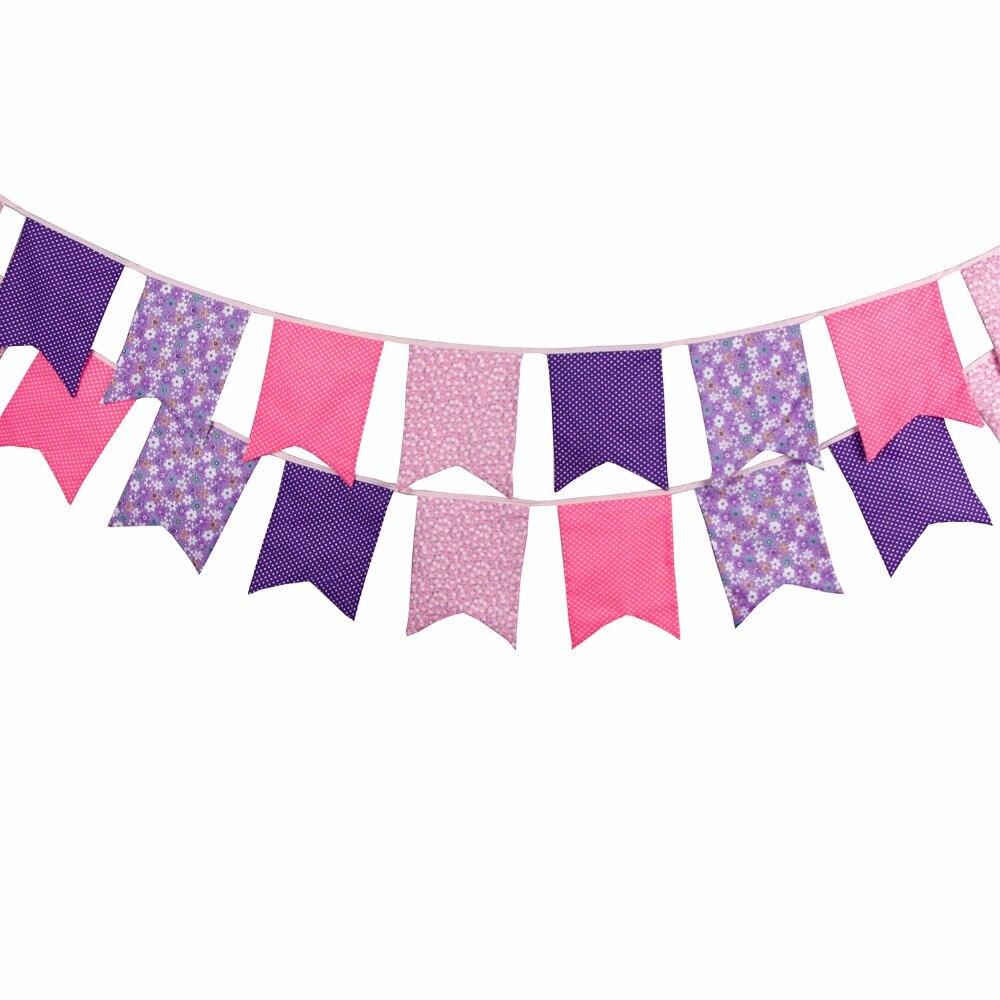 online get cheap purple birthday banner -aliexpress | alibaba