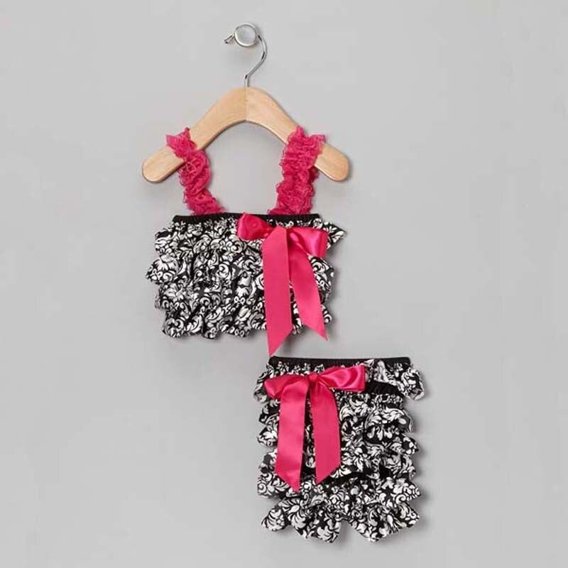 Մանկական հագուստի նորաձևություն - Հագուստ նորածինների համար - Լուսանկար 3