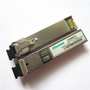 Image 2 - Module SFP Hisense LTE3680M BC + Module émetteur récepteur gpon olt class B + SFP connecteur SC Compatible avec les cartes GPON Huwei et ZTE