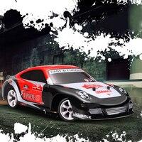 1:28 Pilot Samochód Szybki 30 KM/H RC Samochody Modelu 2.4G HZ Land Drift Zabawki Elektroniczne Auto 4WD rajd Samochodowy