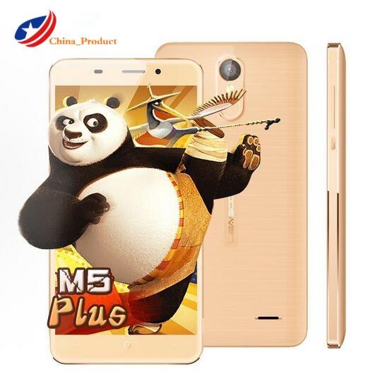 New Leagoo M5 Plus 4G LTE Mobile Phone 5 5 inch HD MTK6737 Quad Core Android