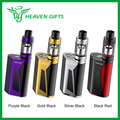 Original 350W SMOK G350 TC Box mod with Smok tfv8 Tank 6ml 350W Max GX350 Starter Kit Huge Power Vaping Kit vs Smok Alien Kit