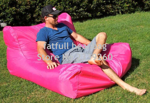 Cover only No Filler Extra large floating bean bag   Giant pool side  beanbag chair on the water  outdoor furniture sofa   PinkOnline Get Cheap Giant Bean Bag Chair  Aliexpress com   Alibaba Group. Extra Large Sofa Cover Outdoor. Home Design Ideas